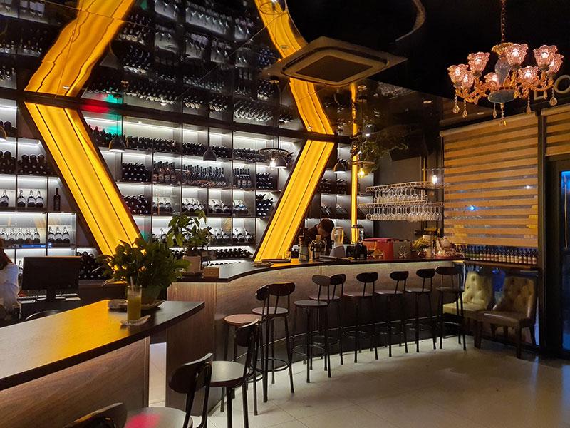 lamour cafe pub khong gian cuc chill tai ha noi 02